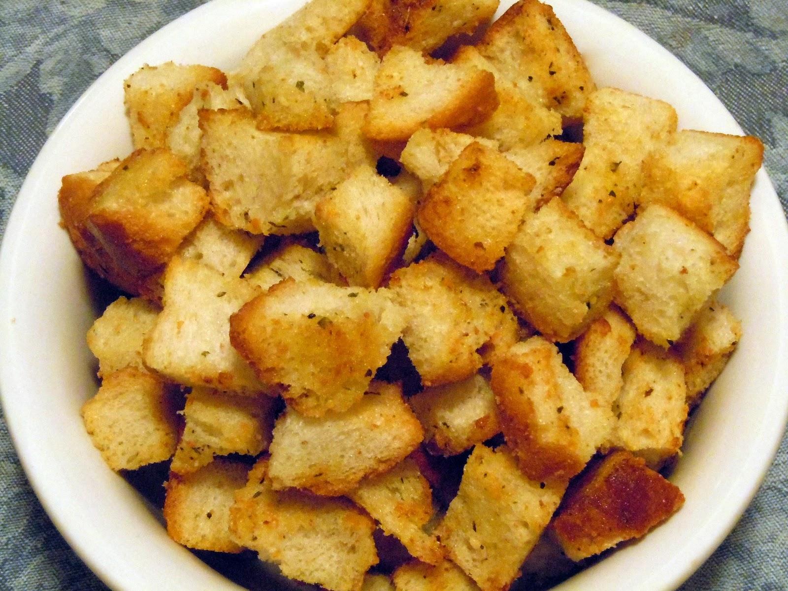 T rminos de cocina croutons juan raro for Terminos de cocina
