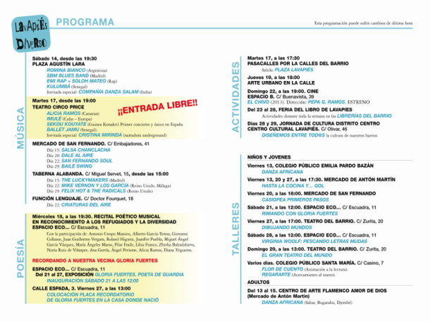 lavapies-diverso-2015-programacion